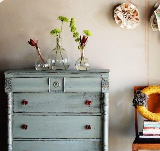 18 best Home decor images on Pinterest Painted furniture - deko für küche