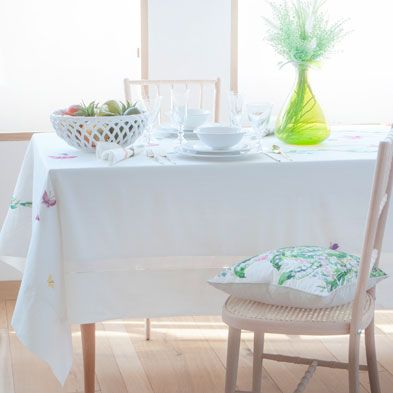 43 best images about zara home on pinterest runners for Tovaglie zara home
