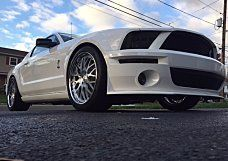 2008 Ford Mustang Shelby GT500 Coupe for sale 100786655