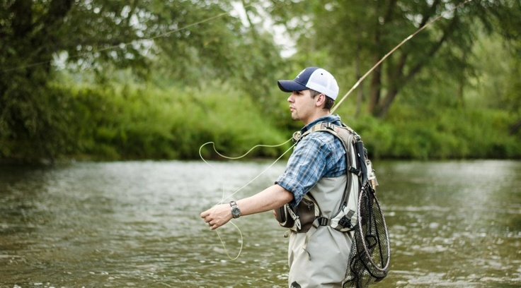 12 best blue ridge trout fishing images on pinterest for Fly fishing blue ridge ga
