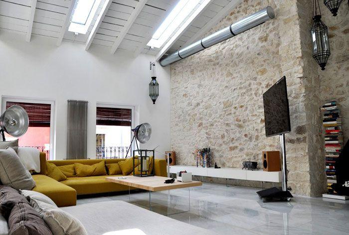 Mariano y su Appartamento.