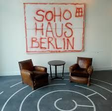 Image result for soho haus berlin
