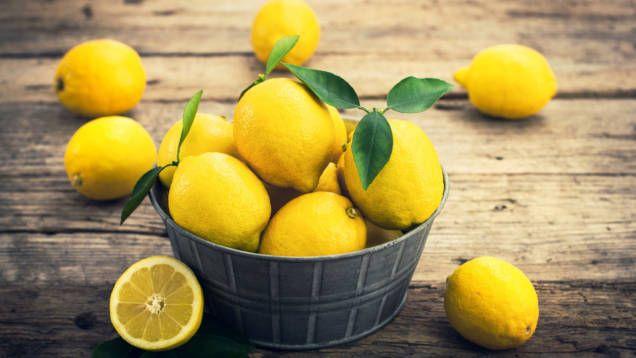 Läs också:Här är frukterna du förvarar helt fel Läs också: 5 skäl att älska bananer – se här! Några goda recept med citron: