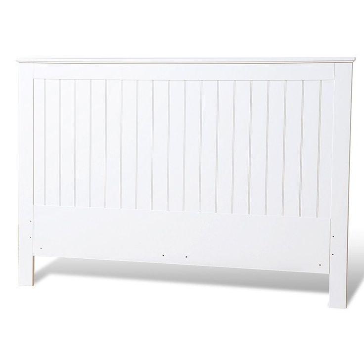 Zebra Collection ~ SKANÖR sänggavel 90-210 cm