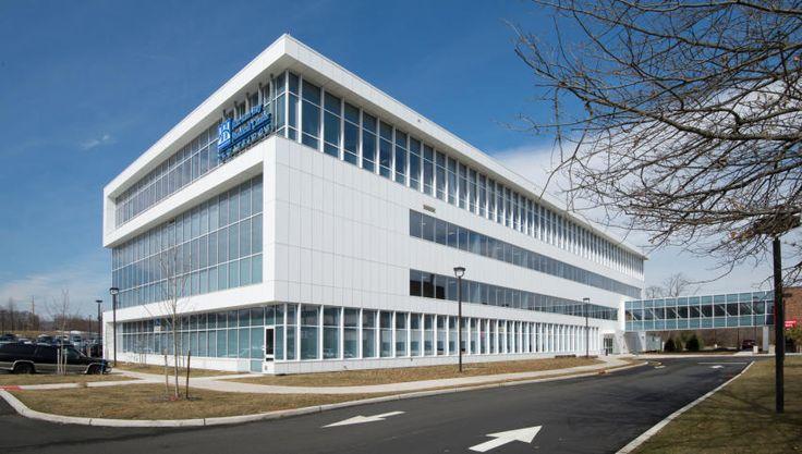 Raritan Bay medical Center New Ambulatory Care Building at