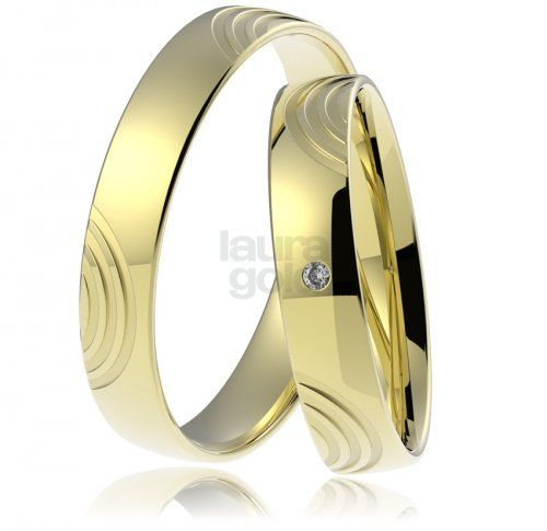 svadobné obrúčky - 853  #wedding #rings #exhibition #instalike #instagood #sperky #obrucky #2016 #svadba #wedding #slovensko #lauragold #goldsmith