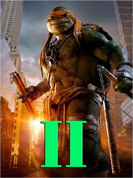 dcouvrez les affiches animes du film tortues ninja 2 httpxfruit