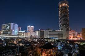 「新横浜 夜景」の画像検索結果