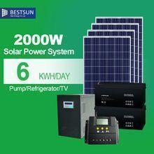 Solar Panel Kits complete home solar power system Home Energy Generator Solar Power & Alternative Energy Science Kits #AlternativeHomeEnergy #HomeEnergySpaces