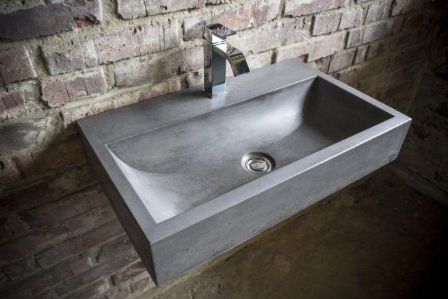 Výrobky z betonu na míru | CRÉER