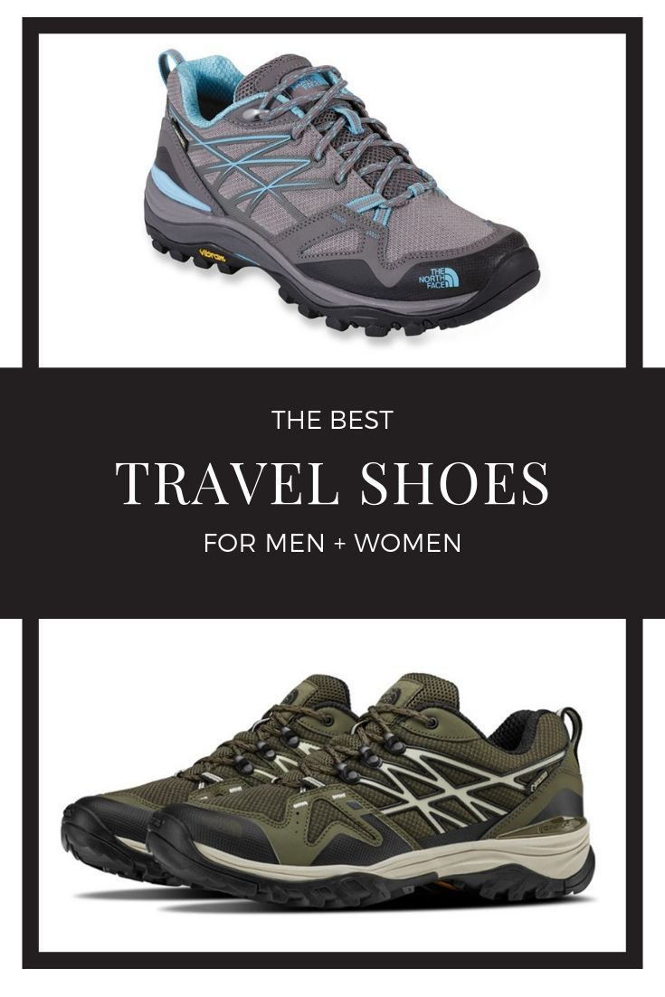 Best Travel Shoes According to the Experts | ADVENTURE