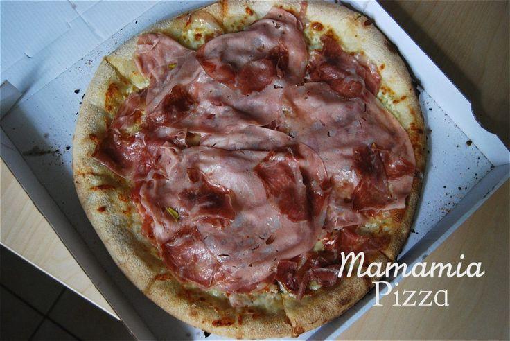 Mamamia pizza, Lyon 7ème