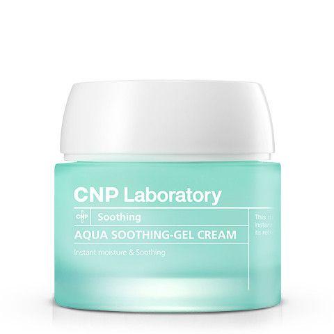 [CNP Laboratory] Aqua Soothing Gel Cream