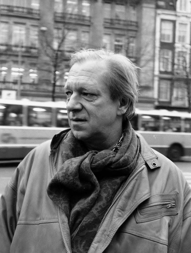 Ramses Shaffy , Dutch Singer, musician, actor. (29 August 1933 – 1 December 2009)