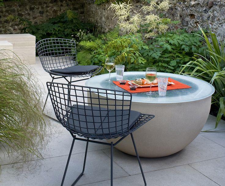 Garden Furniture Very plain garden furniture very of simple outdoor designers home