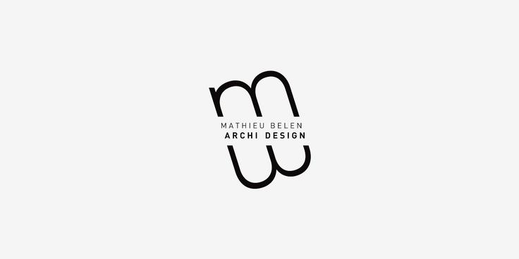 81 best architect identity branding images on pinterest