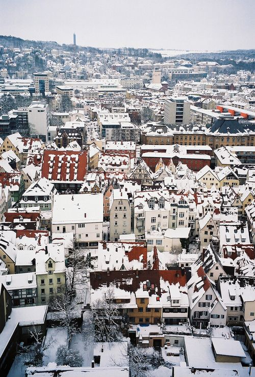 Ulm | Germany (by albany_tim)