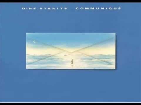 Dire Straits -  Communique ( Full Album in 432 Hz )