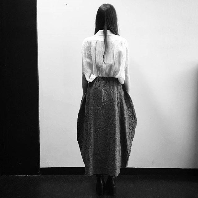 Roggykei Circle Skirt www.fallow.com.au