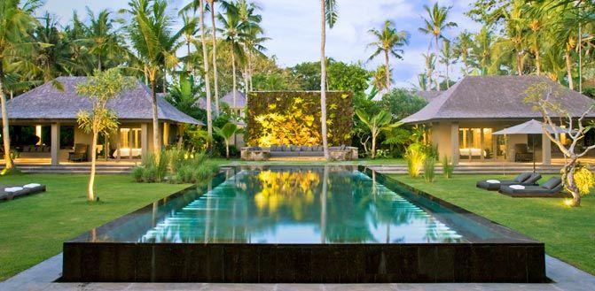Mahatma House - Bali. Cocotraie Issue 6.