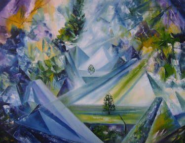 world of crystals