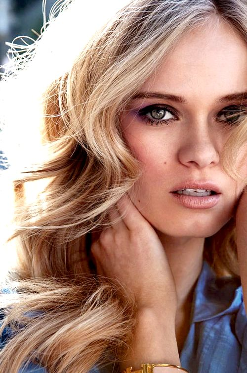 Sara Paxton. (The Party Never Stops). Victoria, BC