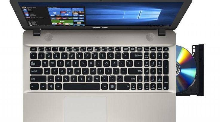 VivoBook Max X541