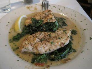 Pollo a la Florentina | Recetas paso a paso - Comidas Fáciles y Caseras