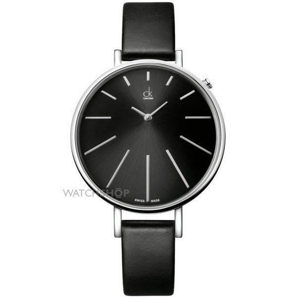Ladies Calvin Klein Equal Watch K3E231C1