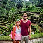 Beautiful couple meet the beautiful nature #riceterracesbali #tegalalangriceterrace #naturelover #nature #ubud #ubudbali #travelblog #tripadvisor #baliadvisor #balilife #bali #baliholiday #balidriver #baliprivatetours #travelingtobali #travelgram #baligasm #baliguide #amazing_travelspots  Anyone interest to joint and visit beautiful places in bali? Contact us on +6285857241233 or visit our website www.seebalitours.com