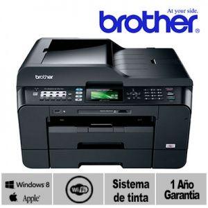 Brother MFC-J6710 Con Sistema de Tinta Continua - Impresora Con Sistema de tinta continua - Reparamos Compus 2.0