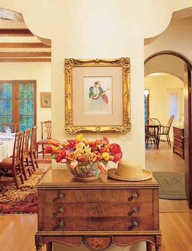 Linda Ronstadt\u0027s house Lovely Linda Pinterest House, Haciendas