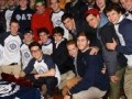 US: College fraternity raises over 16,500 dollars for trans brother's surgery   Pink News