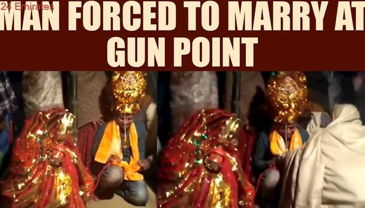 Bihar engineer kidnapped and married at gunpoint, Watch video   Oneindia News