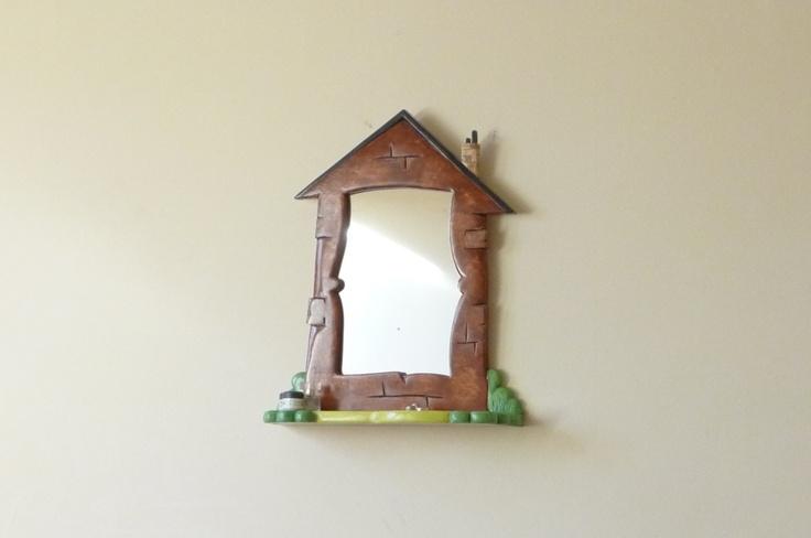 The Homestead Mirror.