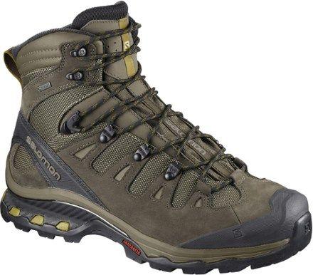 Salomon Men's Quest 4D 3 GTX Hiking Boots