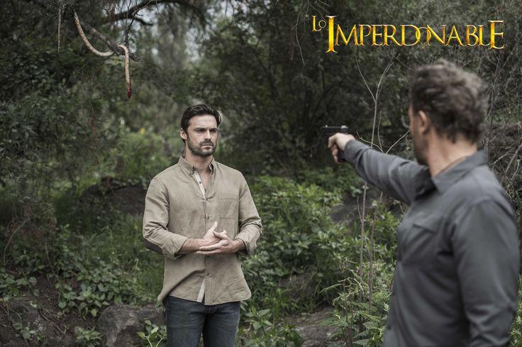 La llegada de Emiliano (Sergio Sendel) a Mina Escondida se generó por el comentario de Claudia diciendo que Verónica (Ana Brenda Contreras) no era feliz en su matrimonio.