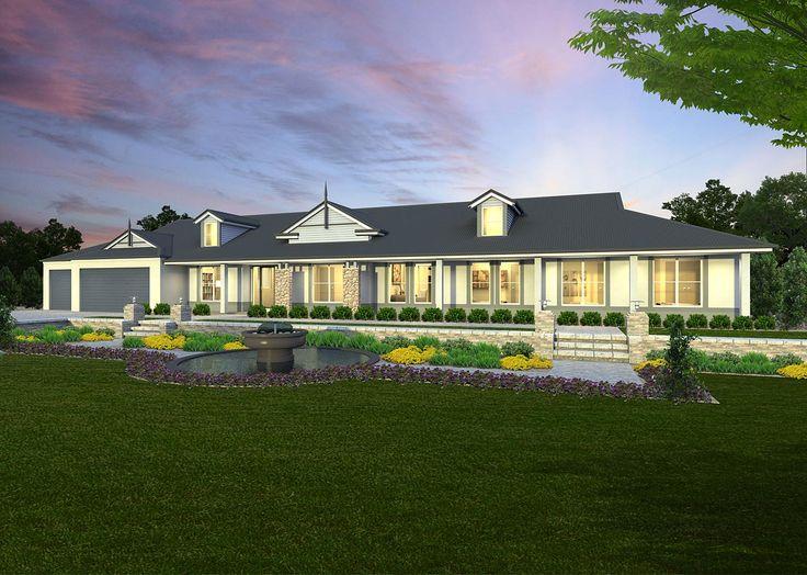 bronte - facades | mcdonald jones homes | home | pinterest | facades