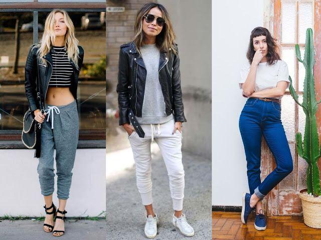 Hey Todo Mundo Amores, o post de hoje e inspiração de look, look despojado. seja calça, saia, shorts, nos pés, uma coisa mais confortá...