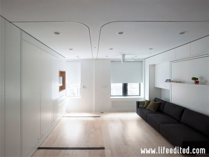 17 Best Images About Amazing Micro Apartments On Pinterest