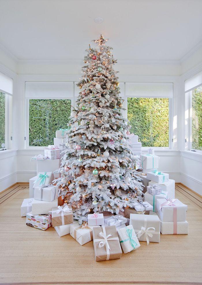 Designer Christbaumkugeln.1001 Ideen Wie Sie Ihren Weihnachtsbaum Schmücken Wie Ein