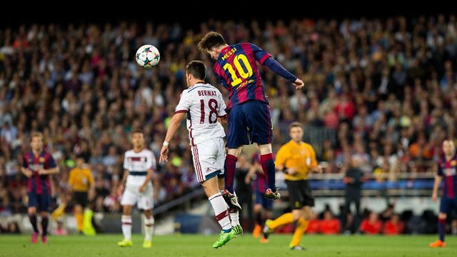 Bayern Munich vs FC Barcelona: Champions League semi-final 2nd leg - http://movietvtechgeeks.com/bayern-munich-vs-fc-barcelona-champions-league-semi-final-2nd-leg/-Bayern Munich are trailing 3 – 0 after the first leg of the semi-final at Camp Nou and on Tuesday they have the opportunity to make a sensational comeback like they did against Porto in the quarter-finals.