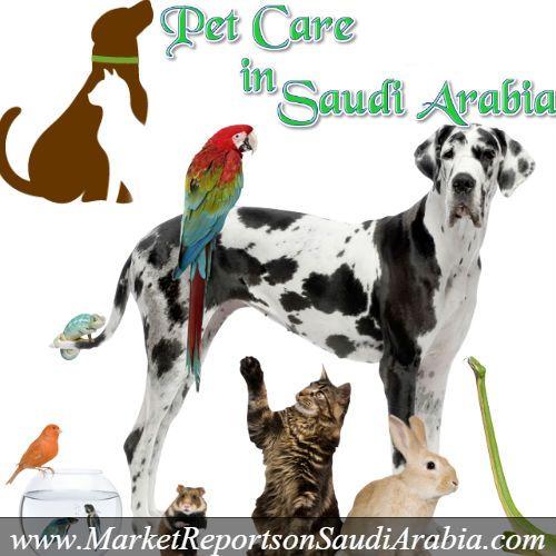 #PetCare in #SaudiArabia