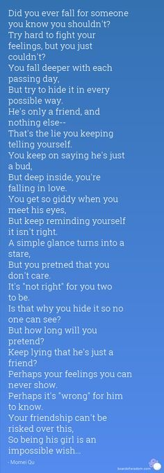 quotes about you falling in love with your best friend The Best Love Quotes 11 to 20