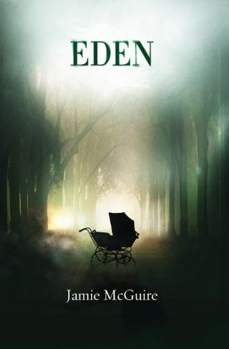 Eden (The Providence Series Book 3) by Jamie McGuire