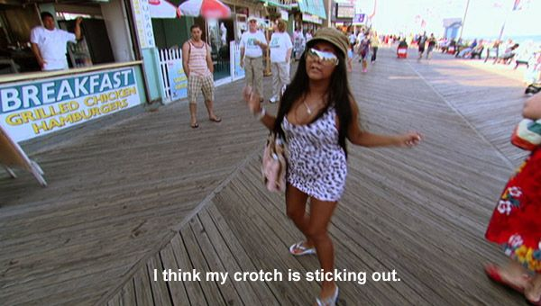 The 12 Best Snooki Quotes
