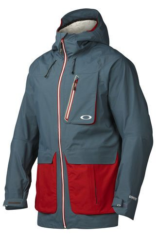 Oakley Mens Fairhaven Jacket