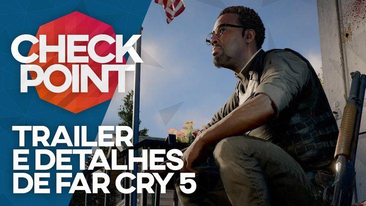 farcry5gamer.comFAR CRY 5 REVELADO, NINTENDO DE VOLTA AO BRASIL E LIFE IS STRANGE NA PLUS DE JUNHO - Checkpoint! 1) Far Cry 5 ganha um trailer sensacional e já tem data de lançamento         b) Far Cry 5 tem pastor, fanáticos, mercenários, novas imagens e mais detalhes     2) Games do Switch vêm ao Brasil pela NC Games e podem custar até R$ 399    3) Capcom confirmahttp://farcry5gamer.com/far-cry-5-revelado-nintendo-de-volta-ao-brasil-e-life-is-strange-na-plus-de-junho-