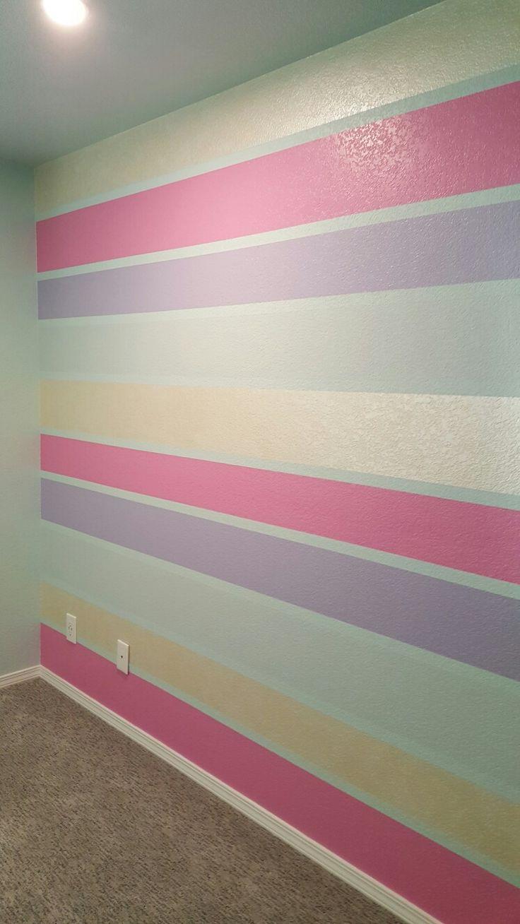 Best 25 Purple Striped Walls Ideas On Pinterest Striped