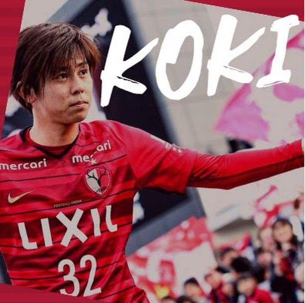 JAPAN  | One of the most talented in @jleaguejp  .  KOKI ANZAI  . #ProneoSports #ProneoTeam #ProneoJapan #Football #FootballPlayer #Japan #JLeague #Kashima #Nike #kashimaantlers #2018 #AFC #KokiAnzai #Antlers
